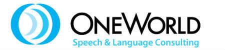 OneWorld Speech and Language Consulting, LLC